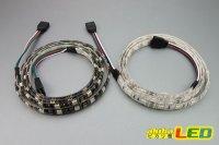 画像3: RGB 60LED/1m 防水テープLED アノードCOM
