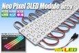 画像1: NeoPixel 3LEDモジュール 12V (1)