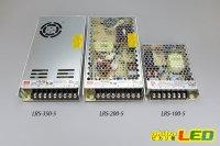 画像2: MEAN WELL 5V LRSシリーズ