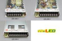 画像3: MEAN WELL 5V LRSシリーズ