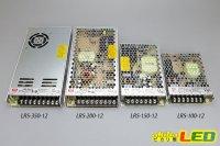 画像2: MEAN WELL 12V LRSシリーズ