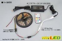 画像3: WS2815 12V NeoPixel RGB テープLED 60LED/m