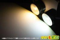 画像3: 小型LEDキャビネットライト シルバー