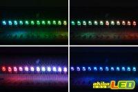 画像1: NeoPixel RGB 5mm帽子型