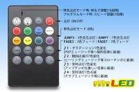 画像2: RGB ミュージック コントローラー ブラック